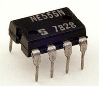 Temporizador 555