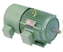 Motor CA - Motor AC