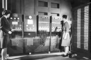 Avances Tecnologicos de las Computadoras – Ordenadores