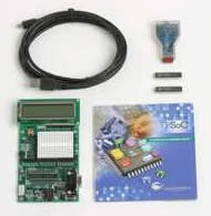 Programación, Software de microcontroladores PSOC