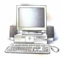 Computadora - Ordenador personal o PC - Electrónica Unicrom