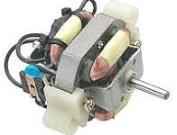 Motor eléctrico Universal - Constitución, funcionamiento, velocidad