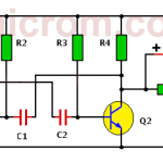 Encender LED con pila de 1,5 Voltios