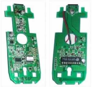 Microcontroladores PSOC. Costos y Conclusión
