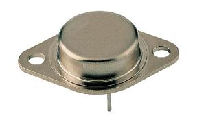 Encapsulado TO-3 - Encapsulados de transistores y otros semiconductores