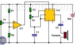¿Cómo Hacer una Alarma de Temperatura para Automóvil?