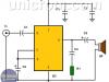 Amplificador de 6 watts con el TDA2613