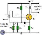 Amplificador de Potencia Clase A