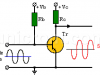 Amplificadores Clase A – Amplificador de tensión