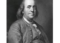 Teoría del fluido de Benjamín Franklin