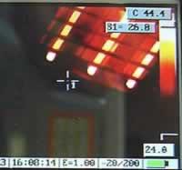 Calibración radiométrica