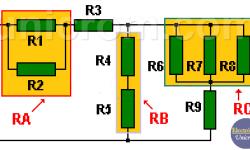 Simplificación de Circuitos Mixtos