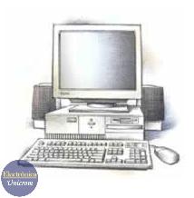 Clasificación de las computadoras