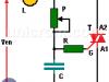 Triac, SCR – Control de potencia en AC. (Dimmer)