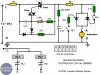 Control de velocidad y giro de Motor CC