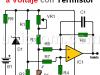 Convertidor de Temperatura a Voltaje con Termistor (PCB)
