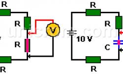Localización de corto circuitos, fallas en circuitos pasivos