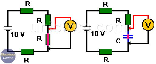 Corto circuito. Averías en circuitos pasivos - Localización de corto circuitos, fallas en circuitos pasivos