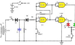 Detector de uso no autorizado
