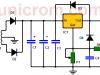 Fuente de voltaje variable con LM350K
