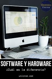 Hardware y Software (equipo y programas)
