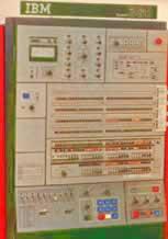 Avances Tecnológicos de las computadoras - Computadora IBM 360