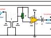Intercomunicador con amplificador de audio LM380