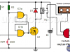 Interruptor ON-OFF con compuerta NAND