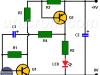 Luz piloto de baja potencia – Luz piloto de bajo consumo