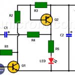 Luz piloto de baja potencia - Luz piloto de bajo consumo