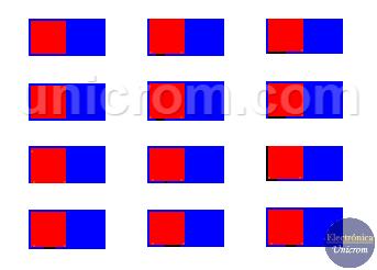 Material magnetizado (imantado) - Materiales ferromagnéticos