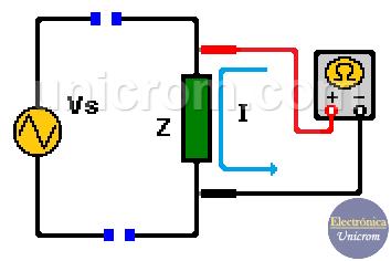 Para medir una resistencia mejor desconectar las fuentes de voltaje