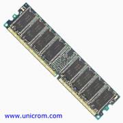 Memorias tipo DDR - Electrónica Unicrom