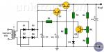 ¿Cómo hacer mini fuente de voltaje variable de 0 a 30V 1A?