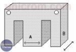 Cálculo de transformador (método práctico)
