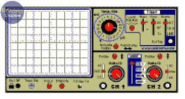 Osciloscopio clásico - Definiciones Importantes en Instrumentación