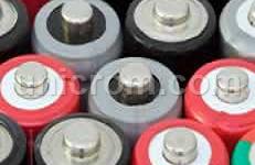 Historia de la batería eléctrica - Historia de la pila