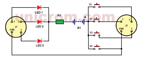 Probador de cables – Probador de conductores eléctricos