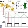 Reguladores de voltaje conmutados realimentados