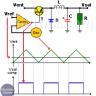 Reguladores de voltaje conmutados - Teoría básica