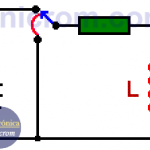 Respuesta al escalón unitario en circuito RL