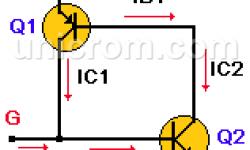 SCR - Rectificador controlado de silicio