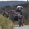 Vehículo eléctrico personal todo-terreno (video)