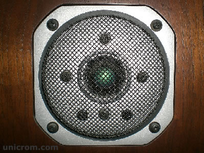 Tweeter Yamaha NS 2000