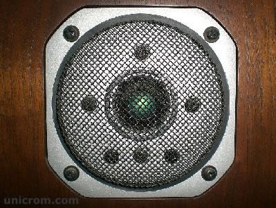 Tweeter Yamaha NS 2000