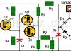 Ventilador Controlado por Temperatura con Transistores